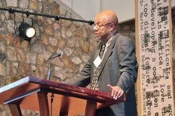 Presbyterian Church (U.S.A.) - News & Announcements - Presbyterians commemorate Martin Luther King Jr.'s historic visit to Montreat | THINKING PRESBYTERIAN | Scoop.it