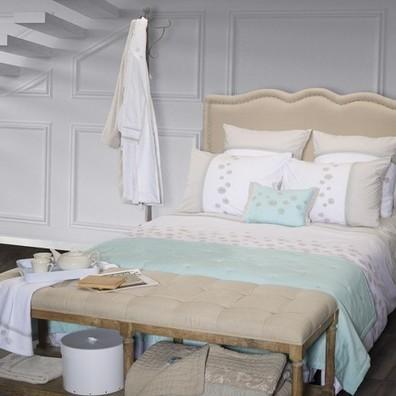 [ZOOM SUR] Les parures de lit Carré Blanc | La décoration par Maison Blog | Scoop.it