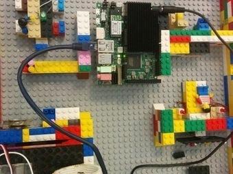 UDOO-BETaaS | Raspberry Pi | Scoop.it