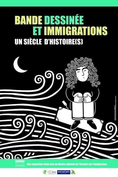 www.cdmh.lu > Bande dessinée et immigrations : un siècle d'histoire(s) | L'Europe en questions | Scoop.it