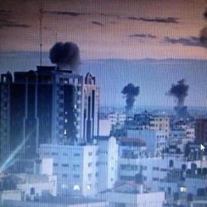 Mainstream media fails to report on atrocities against Gaza | | geo-delaney-sarah | Scoop.it