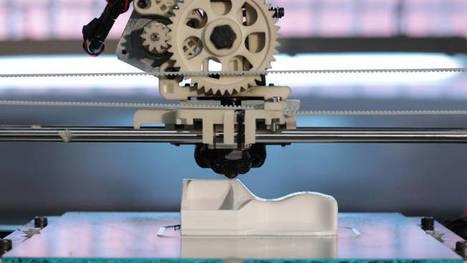 La tecnología de impresión 3D crecerá a un ritmo anual del 25% en el próximo lustro - Valencia Plaza   Comarca Miajadas-Trujillo   Scoop.it