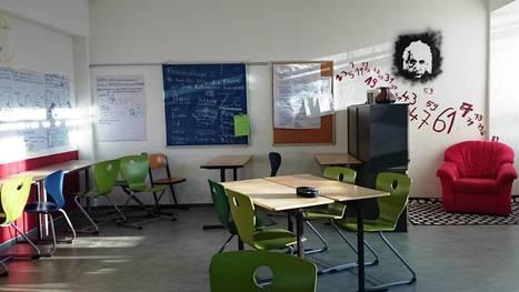 Cómo serán los colegios del futuro, según la escuela que ha revolucionado Alemania | FOTOTECA INFANTIL | Scoop.it