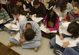 Educators could pick which students advance to next grade instead of test scores - New York Daily News | Professional Development | Scoop.it