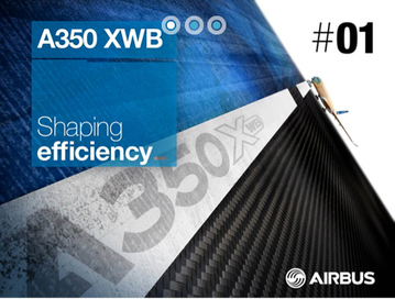 A350 XWB Magazine by Agoranet - A vos tablettes ! | Toulouse networks | Scoop.it