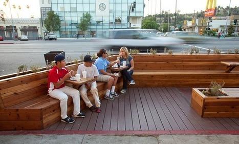 How L.A. Designed Simple Kits That Let You 'Make-Your-Own' Park | Tourisme 3.0 | Scoop.it