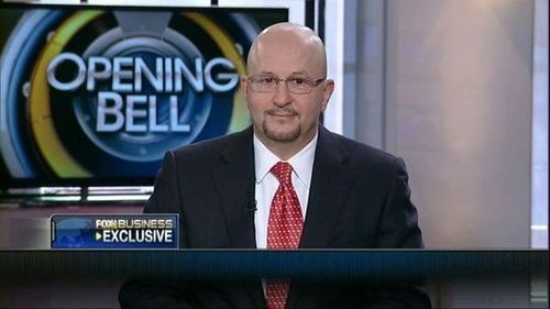 Former Qwest CEO Joe Nacchio Tells Story of Fight Against NSA, SEC