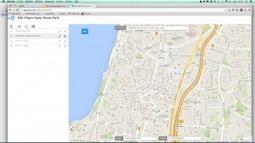 Heganoo: encore un beau service pour réaliser des présentations basées sur des cartes ou des images – Le coutelas de Ticeman | Les outils d'HG Sempai | Scoop.it