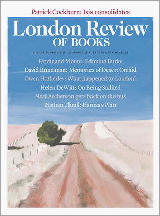 LRB · Neal Ascherson · What sort of Scotland? | Society and culture: The English speaking world | Scoop.it