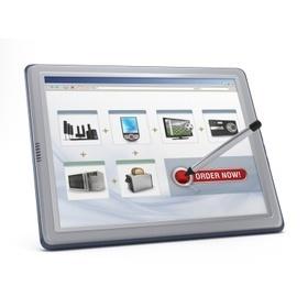 Shoppers convert as often on tablets as on PCs | mlearn | Scoop.it