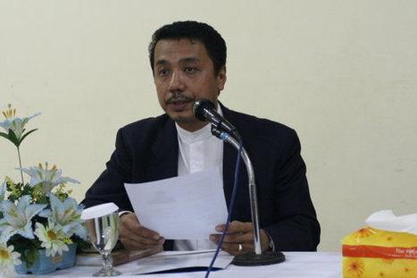 Tokoh Syi'ah Indonesia Ini Wajib di Waspadai Gerak Geriknya   Dunia Islam   Dunia Islam   Scoop.it