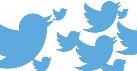 Così Twitter rivela la tua personalità - Wired.it | Scoop Social Network | Scoop.it
