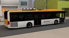 Une ville allemande teste le chargement sans fil des bus électriques | Avoir du savoir ville durable | Scoop.it