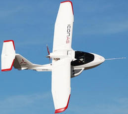 FAA Approves Weight Increase On The ICON A5 Amphibious Light ...   Light Sport Aircraft   Scoop.it