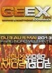 GeeX Festival | GeeX Festival 2013 | Scoop.it