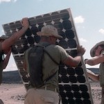 House Republicans Try to Cut Military's Clean Energy Initiatives | Sustain Our Earth | Scoop.it