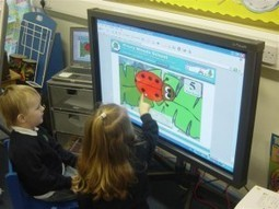 End of the interactive whiteboard in schools? - IT Support Exeter and ... | interactive whiteboards | Scoop.it