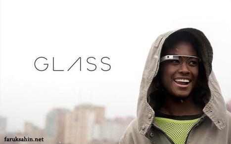 Google Glass'a Sinema Yasağı! - Faruk ŞAHİN   Güncel Teknoloji Blogu   Scoop.it