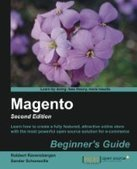 Magento: Beginner's Guide, 2nd Edition - Free eBook Share | Beauty Pro Distribuidora | Scoop.it