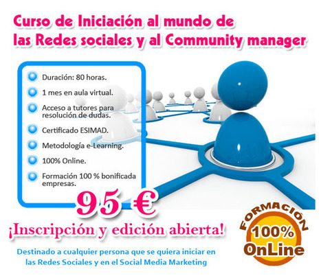 Las competencias del Community Manager   Management & Leadership   Scoop.it
