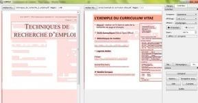 Comparer des fichiers PDF   Courants technos   Scoop.it