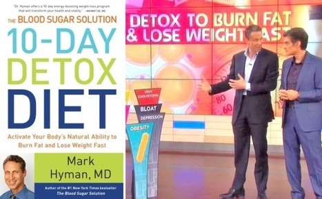 Dr. Oz Recommended Sugar Free Detox Diet for Weight Loss | Phen375 UK Website | Easy Natural Weight Loss Solutions | Scoop.it