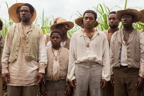 The Tricky Questions Raised by a Complicated Genre: The Slave Narrative | Slave Narratives in History and the Law | Scoop.it