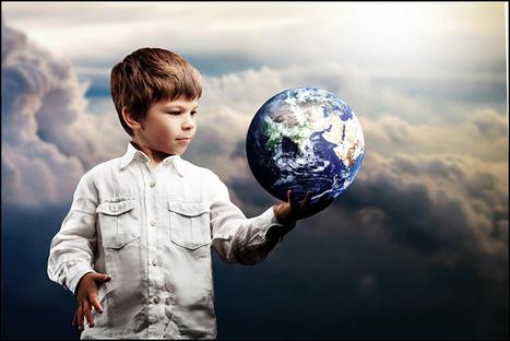 EMPRENDER ES UNA ACTITUD ANTE LA VIDA - INED21 | Educacion, ecologia y TIC | Scoop.it