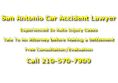 San Antonio Car Accident Lawyer | Accident Injury Specialist | San Antonio Car Accident Lawyer | Scoop.it