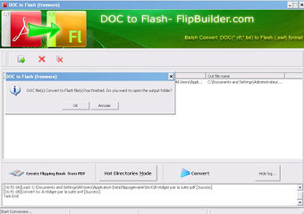 Comment convertir un document Word en Flash? | Nouvelles des TICE | Scoop.it