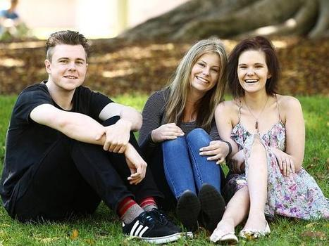 Mean girls and scared boys: The real life Australian The Fault in Our Stars ... - NEWS.com.au | Cancer Survivorship | Scoop.it