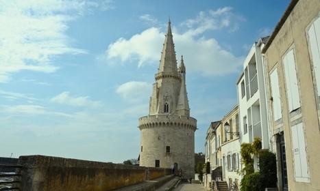 La Charente-Maritime, première destination touristique des Français en nombre de nuitées, hors Paris | Atourisma | HOTELS & TOURISME | Scoop.it