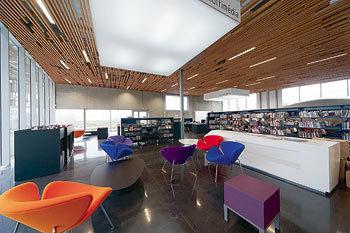 La bibliothèque, un second chez-soi ? | Bibliothèques et innovations | Scoop.it