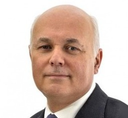 Iain Duncan Smith – a tenacious reformer on a moral mission | ESRC press coverage | Scoop.it