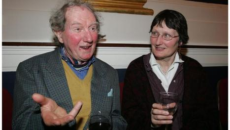 Poet Desmond O'Grady dies, aged 78 | The Irish Literary Times | Scoop.it