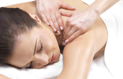 Physical and emotional benefits of massage | Health and Beauty Tips | Fitted home alarms | Scoop.it