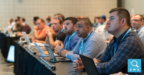 SMX East agenda is now live! Check out the SEO & SEM sessions in store for you. | CLOVER ENTERPRISES ''THE ENTERTAINMENT OF CHOICE'' | Scoop.it