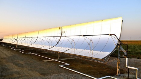 Have You Heard Of Solar Desalination? If Not, You Will Soon. | leapmind | Scoop.it