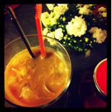 How to make a homemade Iced Coffee | www.artofgreatcoffee.com | Coffee Industry | Scoop.it