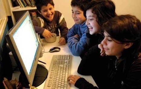 El chat, más allá de los prejuicios | Educación para el siglo XXI | Scoop.it