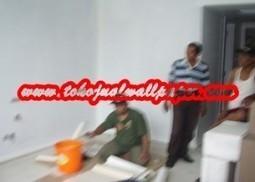 Tukang Pemasangan Wallpaper | 081911255342 - Toko Jual Dan Jasa Wallpaper Harga Murah | Pasang Wallpaper | Scoop.it