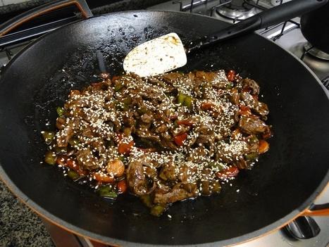Blog | Enfim Casada » Carne no Shoyu (Tailandês) | Receitas da Lia | Scoop.it