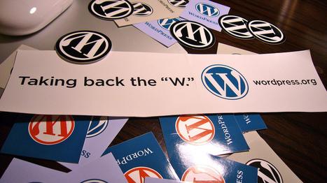 10 formas de usar WordPress que tal vez no conozcas - ABC.es | WordPress | Scoop.it