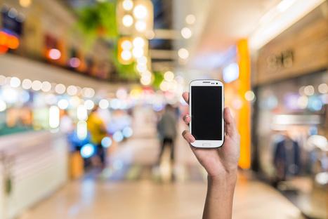 [Retail] 4 comportements d'achat dans les centres commerciaux à l'heure du digital | Veille Relation Client & RH Marque Employeur | Scoop.it