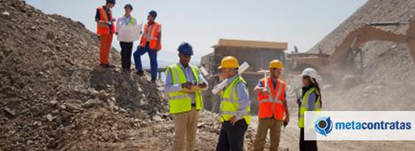 » Requisitos Exigibles a los contratistas y subcontratistas según la ley de subcontratación. Obligatoriedad de inscribirse en el R.E.A. | PRL y Prevención de Riesgos Laborales | Scoop.it