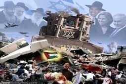 Sionismo: La Lacra Golbal a Extirpar   La R-Evolución de ARMAK   Scoop.it