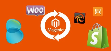 "Magento Migration Services | Social Networking Location Based"" Dating App 