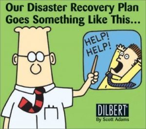 Breakdown: Disaster Recovery and Business Continuity   telovations   Business Continuity Planning   Scoop.it