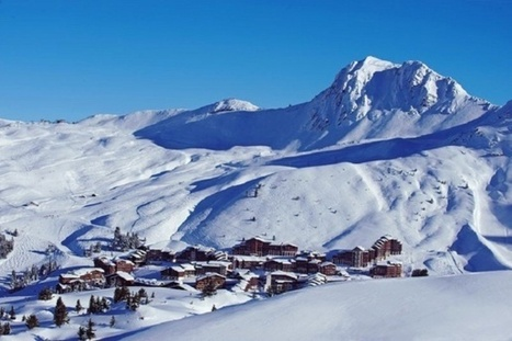 Les 12 tendances qui font bouger la montagne ! | Travel And tourism In france | Scoop.it