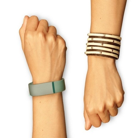 This Stylish Jewelry Could Keep You Safe | Michigan Assistive Technology Program | Scoop.it
